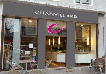 Maison Chanvillard à CHAMBERY (Halles)