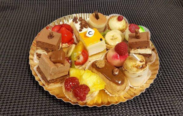 Mignardises / Macarons